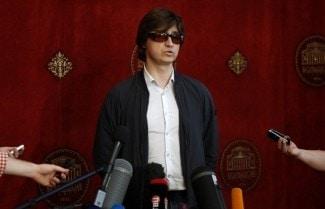 Сергей Филин. Фото: Михаил Джапаридзе/ИТАР-ТАСС