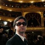 Контракт с худруком балета Большого театра Филиным после марта 2016 года продлен не будет