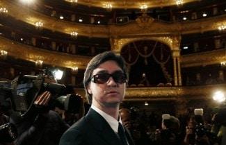 Сергей Филин. Фото: Юрий Кочетков/ Архив ТАСС/EPA