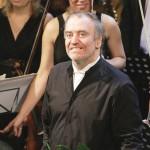 Оперная труппа Мариинки отправляется на гастроли по городам Европы