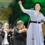 Симфонический оркестр Татарстана впервые выступит в Абхазии на фестивале Хиблы Герзмавы