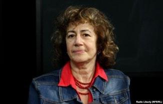 Дина Кирнарская