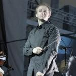 В Минске, в верхнем городе состоялся первый концерт цикла «Классика у Ратуши с velcom»