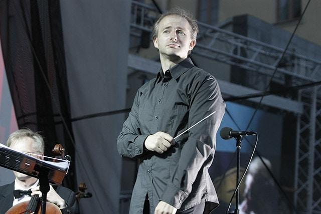 Иван Костяхин. Фото: Тамара Хамицевич