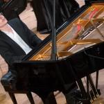 Пианисты Дебарг и Генюшас поразили слушателей на Конкурсе имени Чайковского