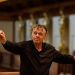 Марис Янсонс выступил с Венским филармоническим оркестром в Золотом зале Музикферайна