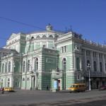 В Петербурге 232 года назад открылся Большой театр, получивший позже название Мариинского