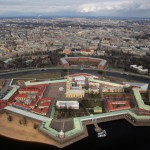 В Петербурге покажут четыре оперы под открытым небом