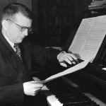 В Курске ДШИ №5 теперь будет носить имя Дмитрия Шостаковича