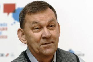 Владимир Урин. Фото: Юрий Машков / ИТАР-ТАСС