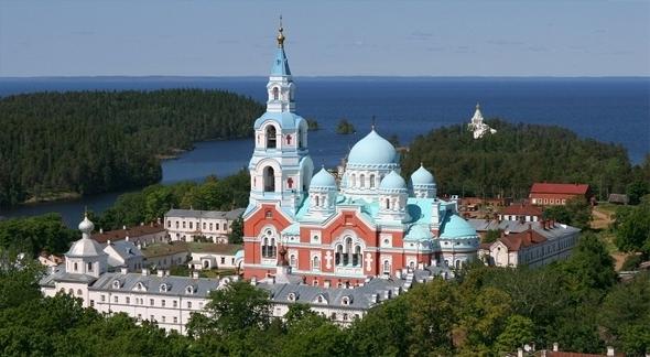 Фестиваль православного пения «Просветитель» состоится на острове Валаам
