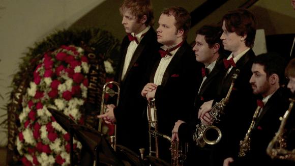Мэрию просят возродить государственные похоронные оркестры
