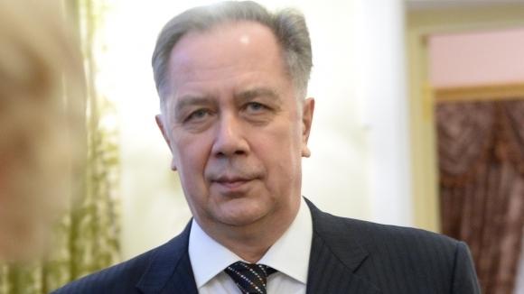 Александр Соколов. Фото - Владимир Суворов