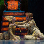 Приморский театр оперы и балета начнет новый сезон одним из первых в России
