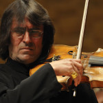 Юрий Башмет даст «Большой осенний концерт» в Сочи
