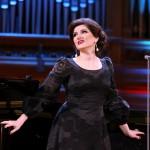 В Москве пройдет оперный фестиваль Динары Алиевой