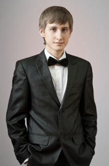 Дмитрий Маслеев