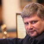 Дмитрий Сибирцев. Фото - Павел Смертин