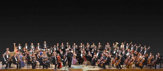 Фестиваль Юрия Башмета пройдет в Минске