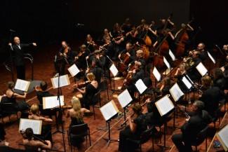 Фестивальный оркестр Пярну