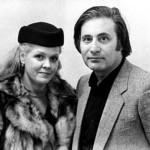 Ирина и Альфред Шнитке