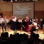 Красноярский камерный оркестр дал концерты в Китае