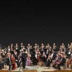 Обнародована программа открытия фестиваля Юрия Башмета в Минске