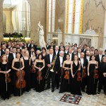 Российский национальный оркестр отметит 25-летие фестивалем