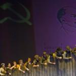 """Артисты """"Геликон-оперы"""" выступят на Красной площади в честь Дня города"""