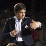 Дирижер превратится в пианиста на фестивале «Классика OPEN FEST»