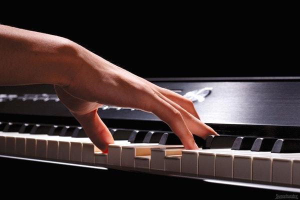 Ульяновская пианистка заняла первое место на конкурсе в Болгарии