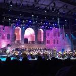 В Ливане на концерте к 100-летию Геноцида армян присутствовало около 3000 зрителей