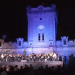 В Крыму прошел масштабный open-air фестиваль классической музыки