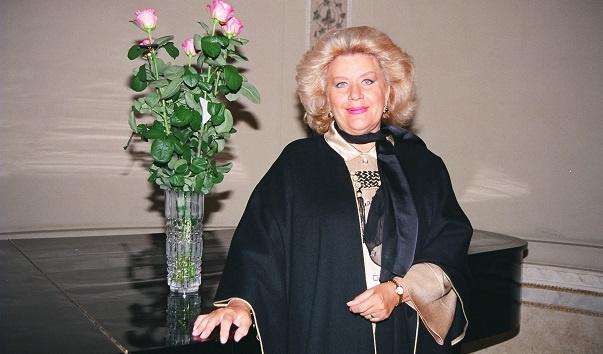 X Международный конкурс молодых оперных певцов Елены Образцовой пройдет в Петербурге