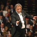Зубин Мета и Филармонический оркестр Израиля с успехом выступили в Юрмале