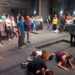 В Уфе в постановке оперы «Орлеанская дева» будут использованы новые возможности башкирской сцены