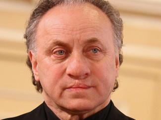Михаил Гантварг. Фото: Николай Рютин/Интерпресс