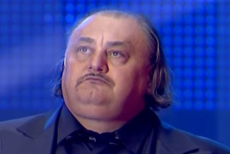 Олег Гордынец