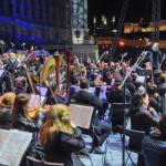 Оперный фестиваль под открытым небом «Казанская осень» прошел в Казани