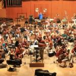 Молодежный симфонический оркестр Национальной музыкальной академии имени П. И. Чайковского в Киеве