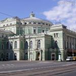 Мариинский театр завершает 232-й сезон