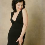 Екатерина Семенчук. Автор фото — Sheila Rock