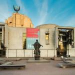 Театр имени Наталии Сац откроет новый сезон 27 августа