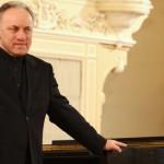 Михаила Гантварга уволили с поста ректора Петербургской консерватории