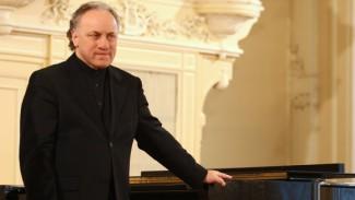 Михаил Гантварг. Фото: ИТАР-ТАСС/Интерпресс/Николай Рютин