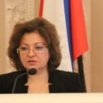 Александра Аракелова: «У консерватории было много финансовых проблем»