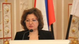 Александра Аракелова. фото предоставлено пресс-службой Минкультуры РФ