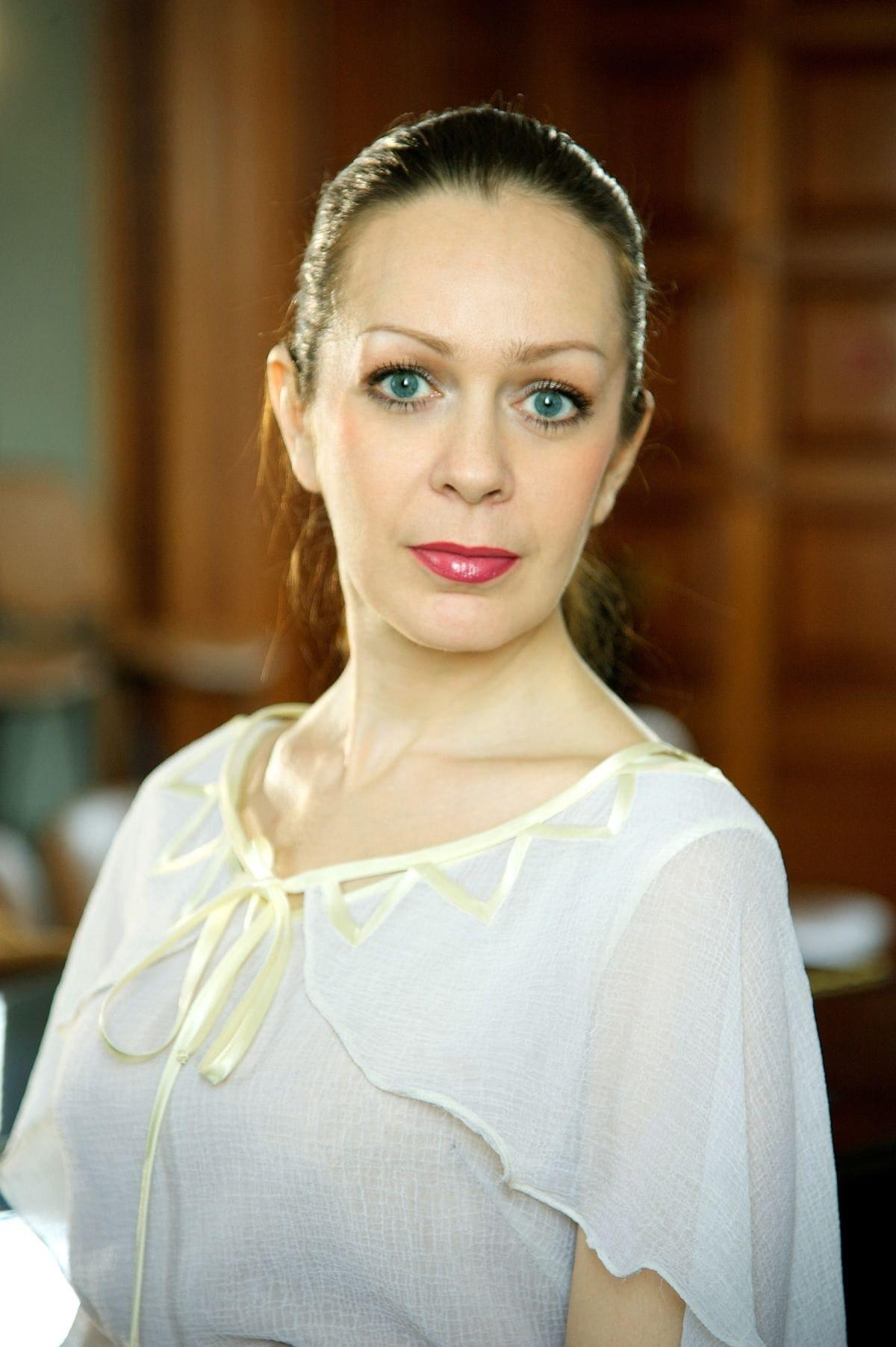 Ирина Янцева