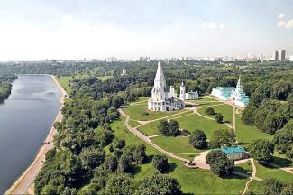 19 сентября в Коломенском откроется концертный сезон