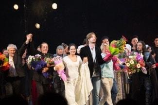 78-й сезон Башкирского театра оперы и балета открылся «Орлеанской девой»